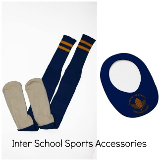 Inter School Sports Accessories